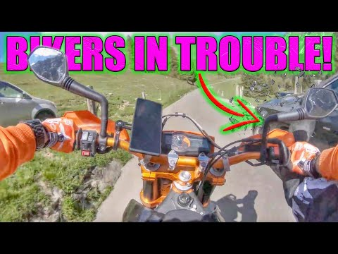 STUPID, CRAZY & ANGRY PEOPLE VS BIKERS 2020 - BIKERS IN TROUBLE [Ep.#892]