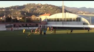 Lavagnese-Real Forte Querceta 3-3 Serie D Girone E