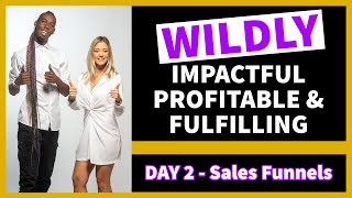 5-Day Marketing Content Giveaway | Build A Wildly Impactful Online Business | Day 2