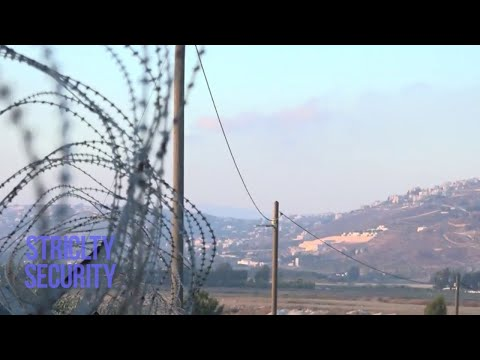 Life On The Israel-Lebanon Border Since 2006 War