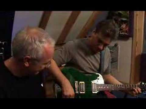 Paul Reed Smith Guitars SC 250 with Mike Ault