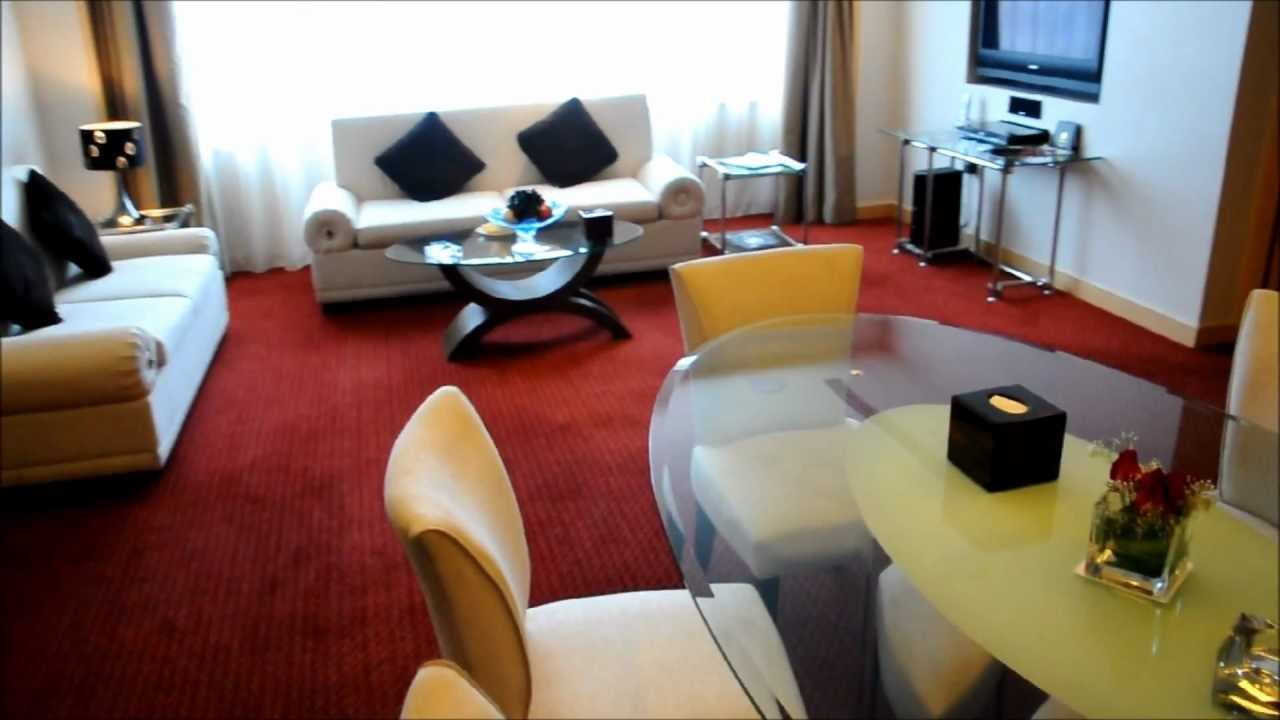 Maxims Genting Signature Suite @ Genting Highlands   YouTube
