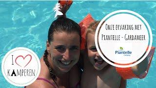 Onze ervaring met camping Piantelle Gardameer