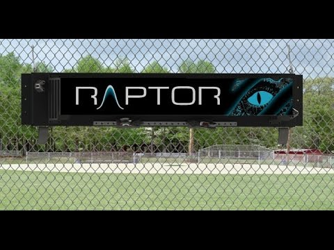 VertiMax Raptor Training System User Introduction