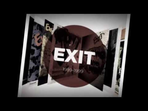 Exit    Askeleet