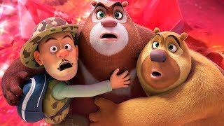 Побег из джунглей — Русский трейлер (2019)