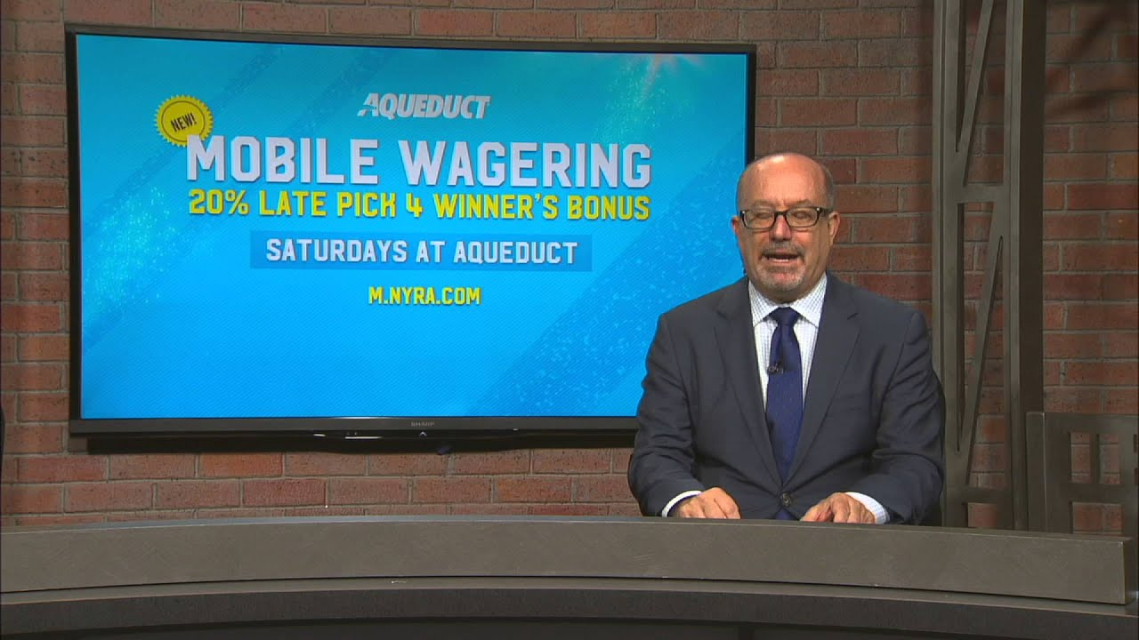 Andy Serling's Pick 4 Preview for 3 12 16