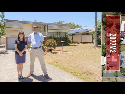 Sue Ye & Frank Fan Presents - 6 Myora Crescent, Capalaba, QLD 4157 - Huge Block In Capalaba