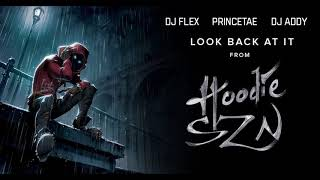 DJ Flex - Look Back At It (Feat. PrinceTae & DJ Addy) Jersey Club Mix
