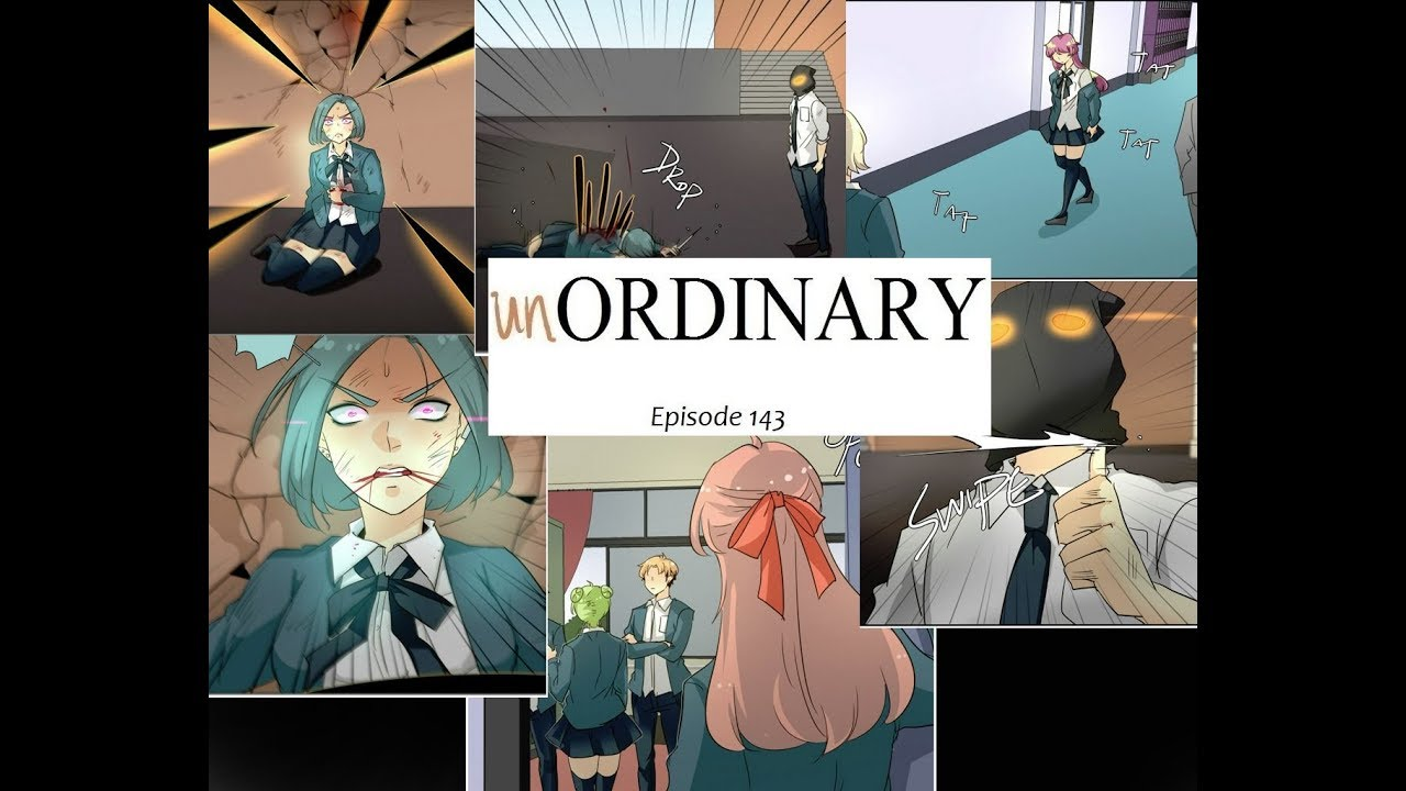 UnOrdinary Review {Chapter 143}