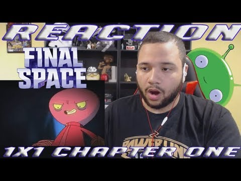Download Final Space Season 1 Episode 1   Chapter One   REACTION