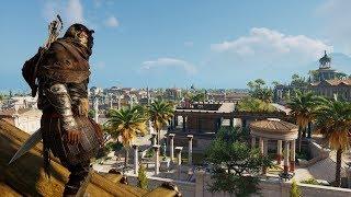 Why You Should Play Assassins Creed Origins | Live-Stream