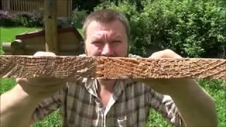 Отходы в доходы //Деревообработка // Фреза микрошиповая универсальная !