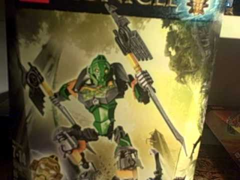 R-Build: Bionicle 2015 Lewa/Protector of Jungle