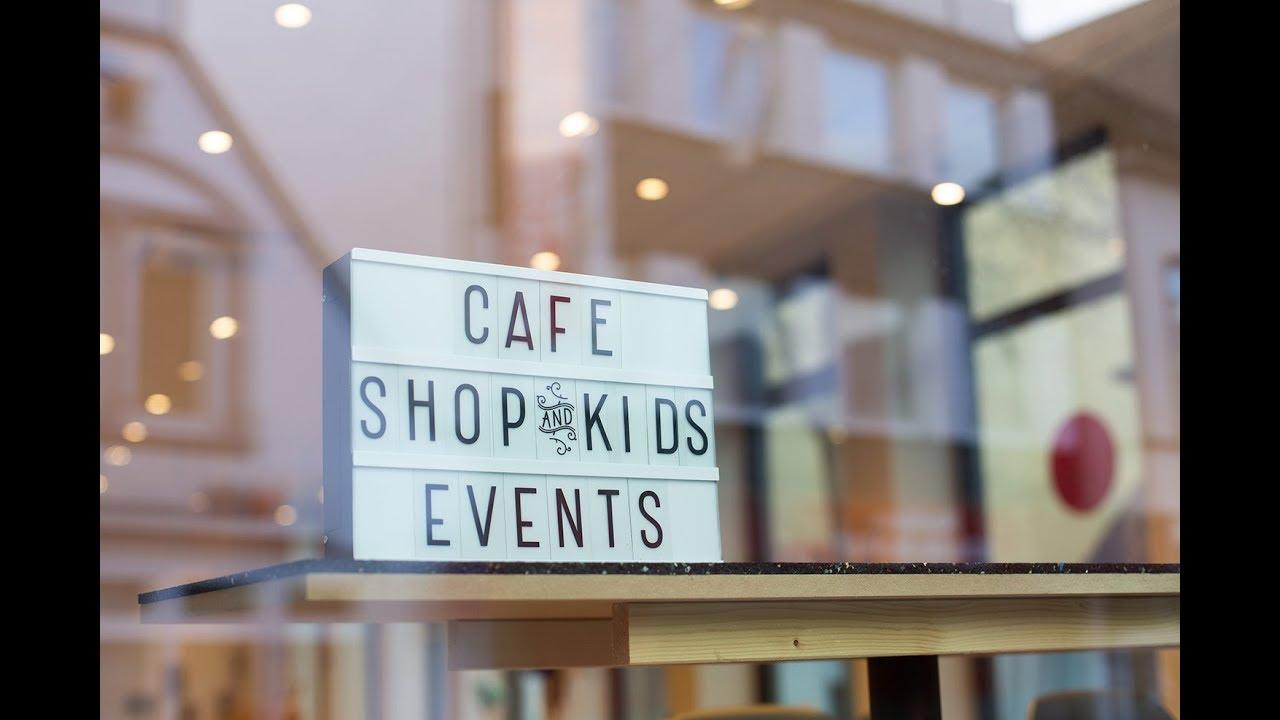 HØRST - ein Kreativer Pop-Up-Store in Delmenhorst 1