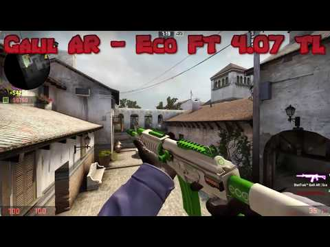 CS:GO Envanter Dizme / 300 TL !