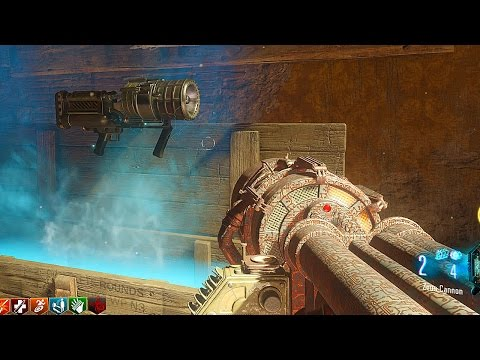 My First Kino Camping strategy! BO3 Zombies Chronicles Call of Duty Black Ops 3 DLC5 Gameplay
