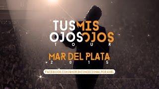 AXEL | Mar del Plata 2015