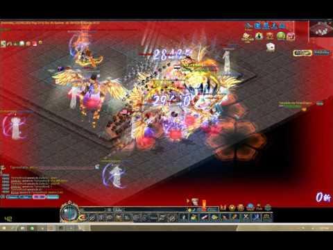 Immortal Server - sponsored by ADiiik