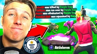 Fortnite PRO killt ALLE! 5000 IQ GEHEIM TRICK