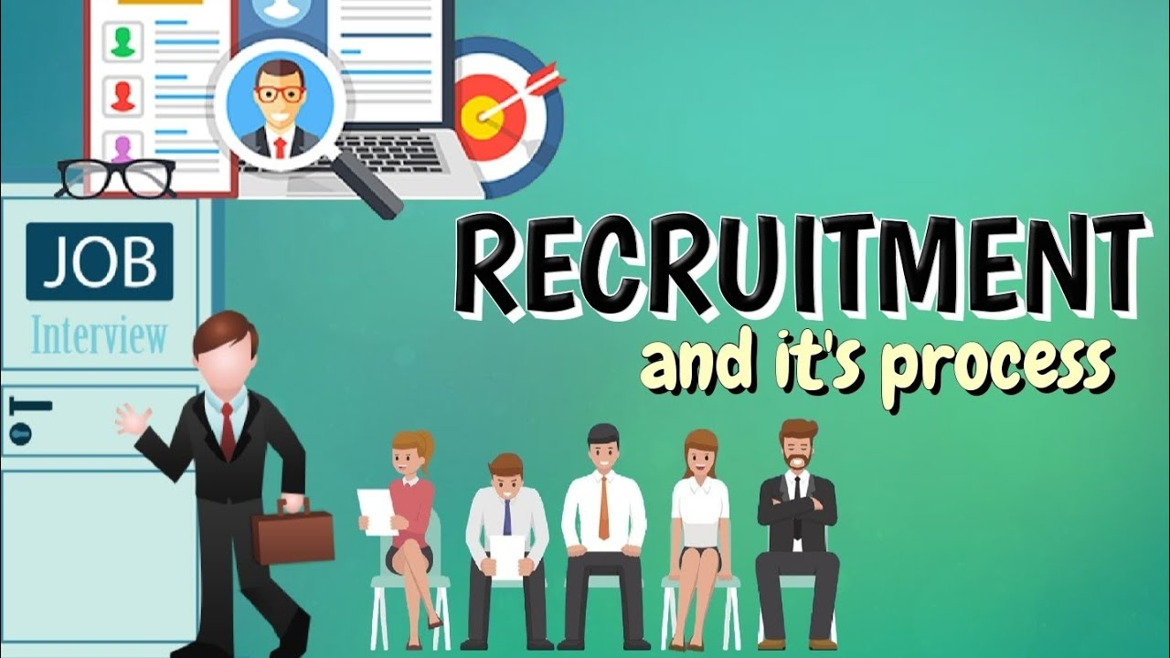 Download What is The Meaning of Recruitment? |What is Recruitment Process| Explained In A Simple Way | Easy!