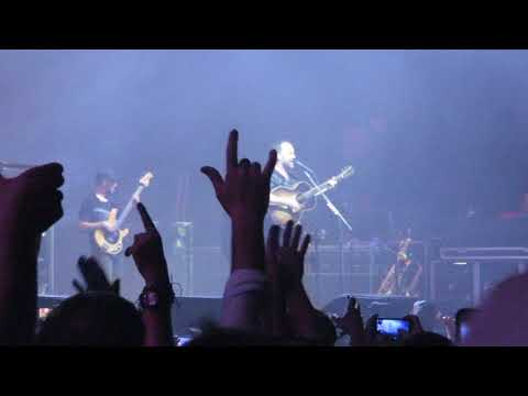 Ants Marching  Dave Matthews Band  5192018  Dallas Texas