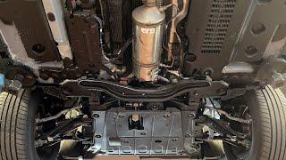 Dacia Duster II Euro 6d-ISC-FCM