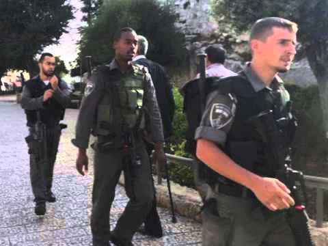 Israel Violence Continues & What the Israel Media Says, Oct. 12, 2015