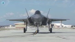 HX-hankinta: Lockheed Martin F-35 Lightning II
