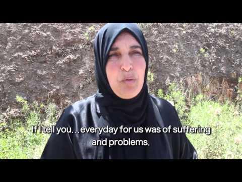 12-year-old Dima al-Wawi Released From Israeli Prison