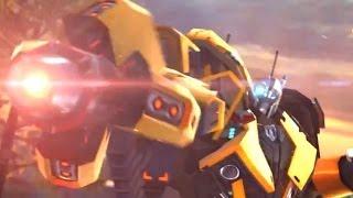 Transformers Universe — Эпичный трейлер! (HD)
