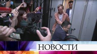Президент РФ подписал указы об увольнении генералов, связанных с делом журналиста Ивана Голунова.