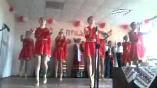 Хайтарма танец