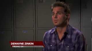 DeWayne Zinkin Talks Business | Fight Factory