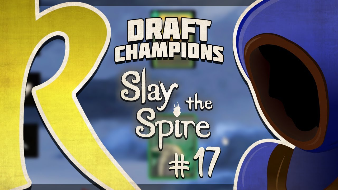 Slay the Spire (Modded) Draft Champions (ft. @Olexa): Silent | One at a Time - Episode 16