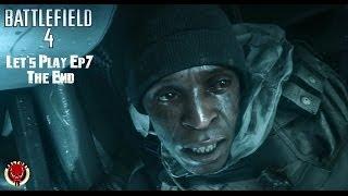 [Battlefield 4 PC] Let