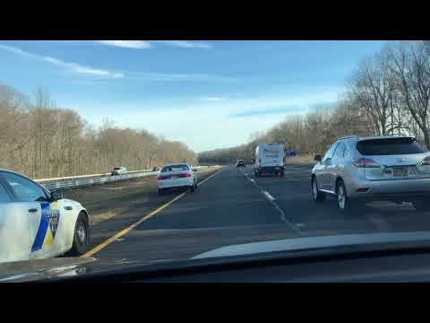 Standoff at NJ UPS ends with gunfire, but hostages OK