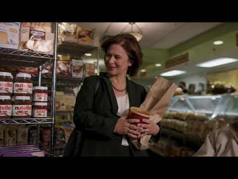 Nellie Gorbea: Rhode Island Connections