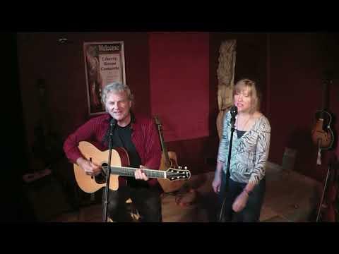 "Harvey Reid & Joyce Andersen perform ""Ode to the E Chord"""