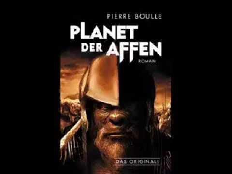 Planet Der Affen Teil 1