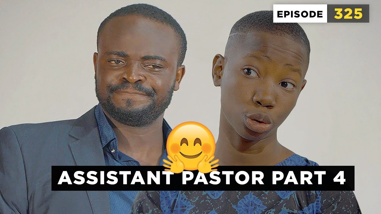 Mark Angel Comedy – The Assistant Pastor