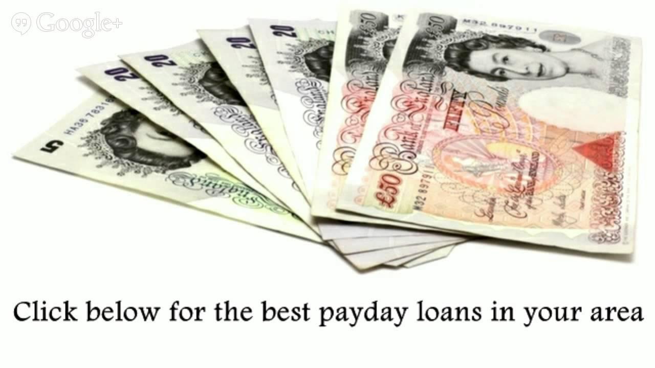 Payday Loans Cornwall