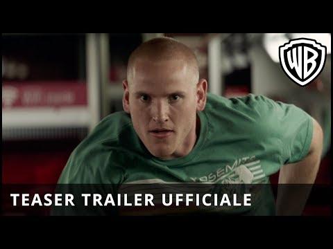 Ore 15:17 - Attacco al treno - Trailer Ufficiale Italiano