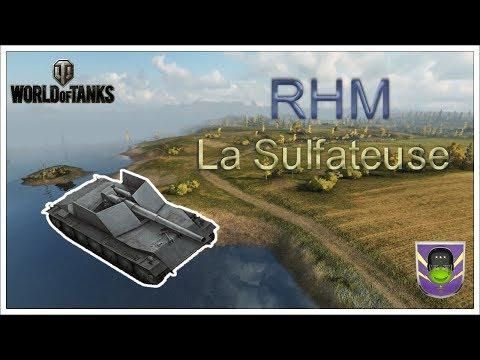 [FRGS] Bastion T8 -  Rhm La Sulfateuse