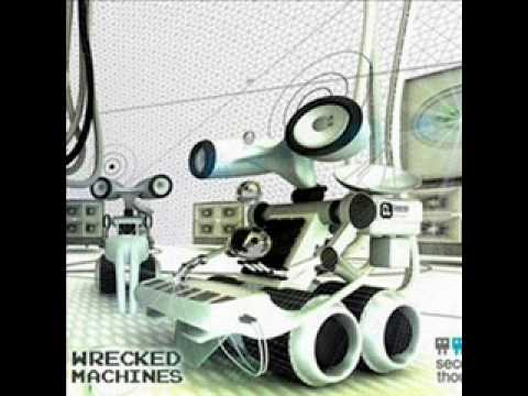 Wrecked Machines - Rubberneck