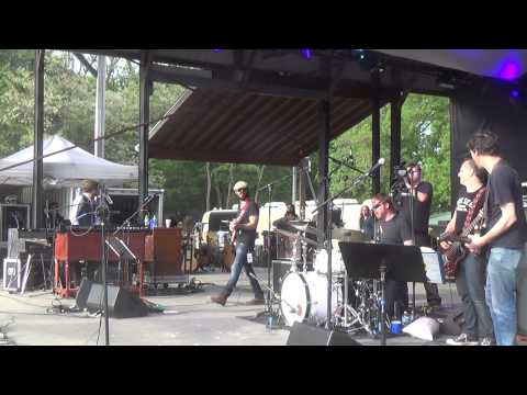 Joe Russo's Almost Dead   May 23, 2015