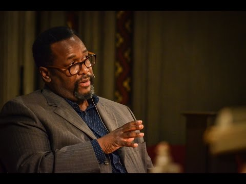 Wendell Pierce's New Orleans