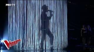 Baixar The Voice Romania Final Bogdan Ioan Winner Billie Jean Michael Jackson