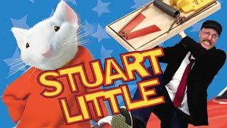 Stuart Little - Nostalgia Critic