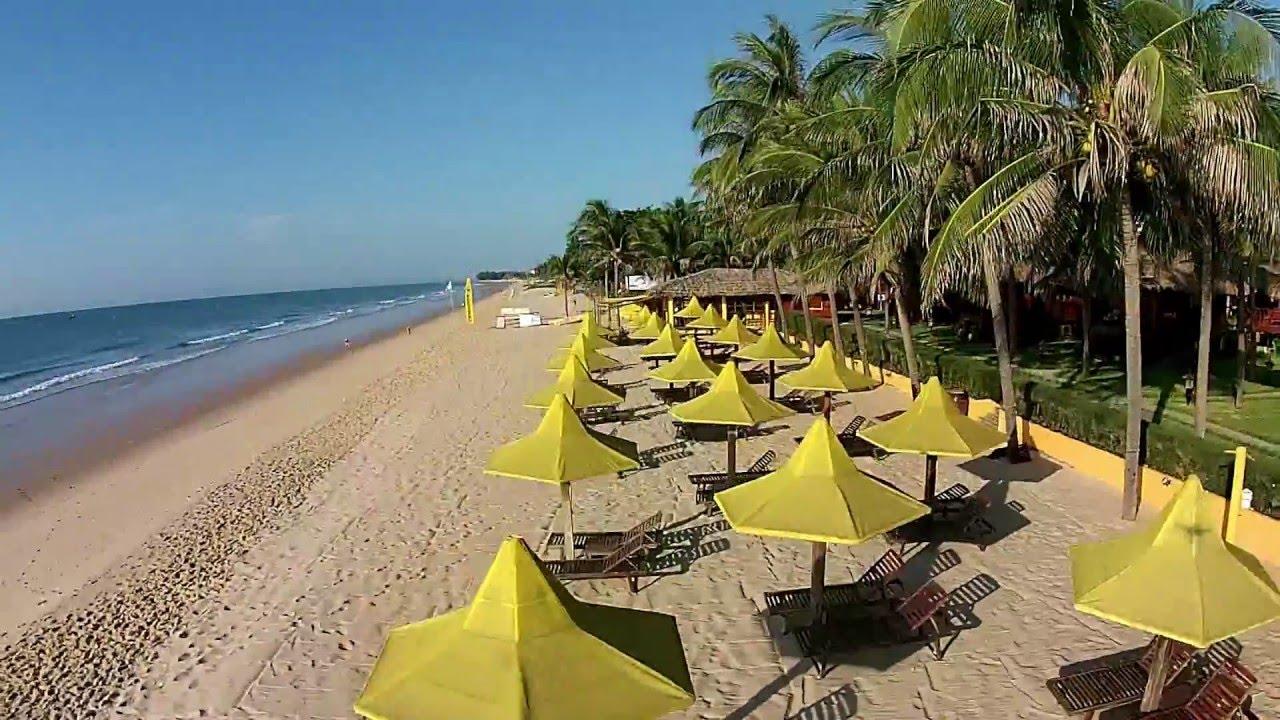 Coco Beach Resort Ham Tien Mui Né Phan Thiet Vietnam